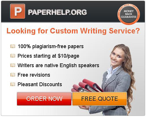Paper writing services help college New York